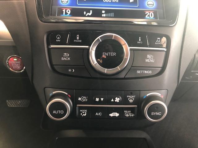 2017 Acura RDX Tech (Stk: 1713330) in Hamilton - Image 11 of 17