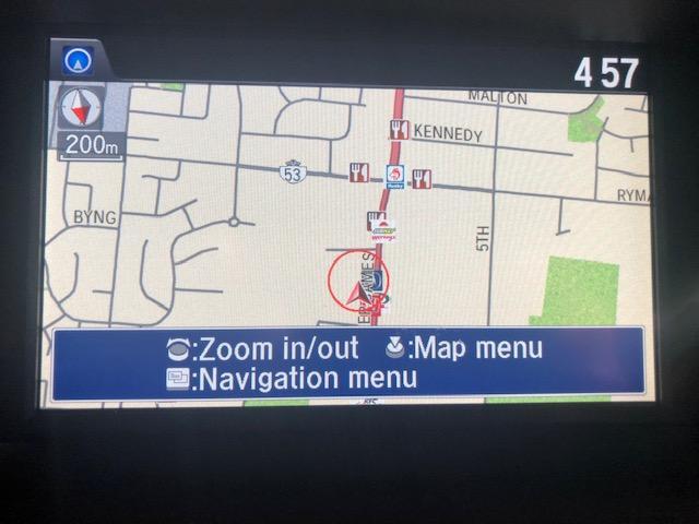2017 Acura RDX Tech (Stk: 1713330) in Hamilton - Image 15 of 17