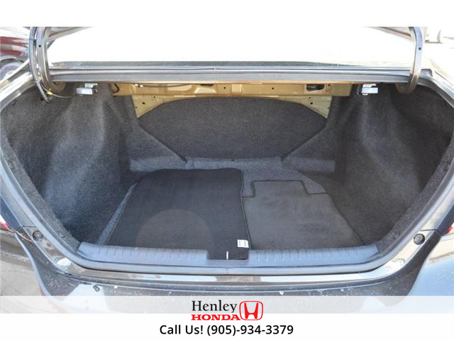 2014 Honda Civic Touring FULLY LOADED NAV LEATHER SUNROOF BACK UP (Stk: R9324) in St. Catharines - Image 27 of 27