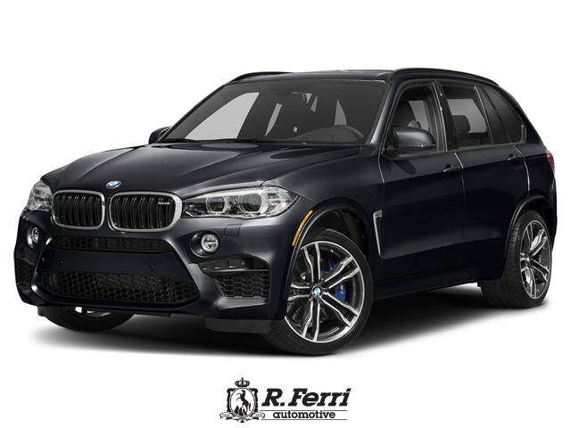 2018 BMW X5 M Base (Stk: 26034) in Woodbridge - Image 1 of 9