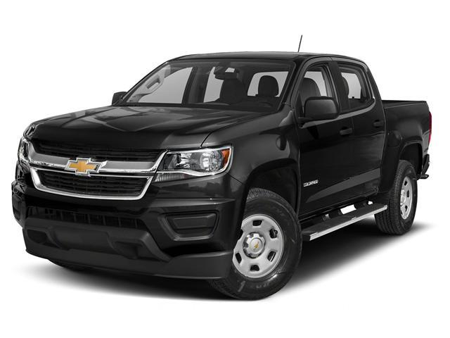 2019 Chevrolet Colorado Z71 (Stk: 19T121) in Westlock - Image 1 of 9