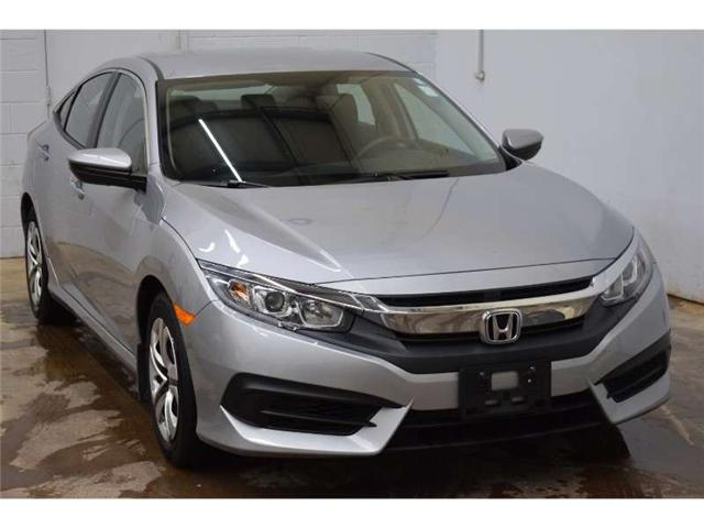 2018 Honda Civic LX - HEATED SEATS * BACKUP CAM * LOW KM (Stk: B3438) in Kingston - Image 2 of 30