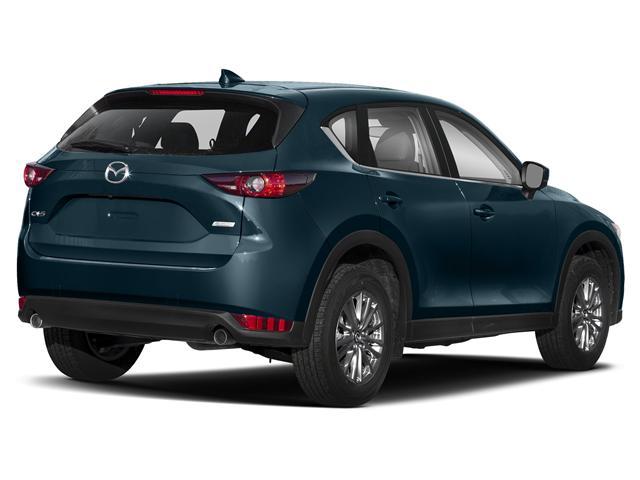2019 Mazda CX-5 GS (Stk: 19-1125) in Ajax - Image 3 of 9