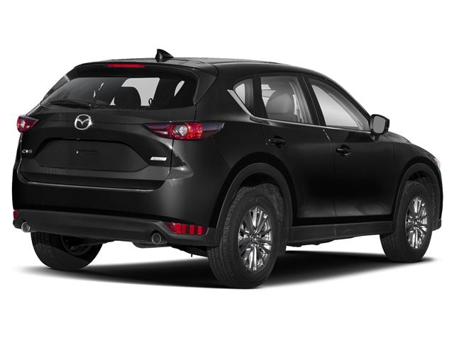 2019 Mazda CX-5 GS (Stk: 19-1127) in Ajax - Image 3 of 9
