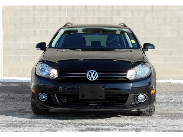 2013 Volkswagen Golf 2.0 TDI Comfortline (Stk: V7093) in Saskatoon - Image 2 of 20