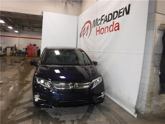 2019 Honda Odyssey EX-L (Stk: 1793) in Lethbridge - Image 2 of 19