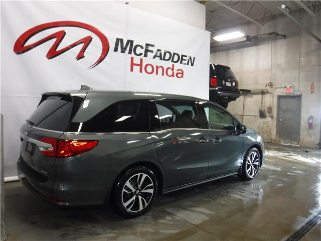 2019 Honda Odyssey Touring (Stk: 1790) in Lethbridge - Image 4 of 21