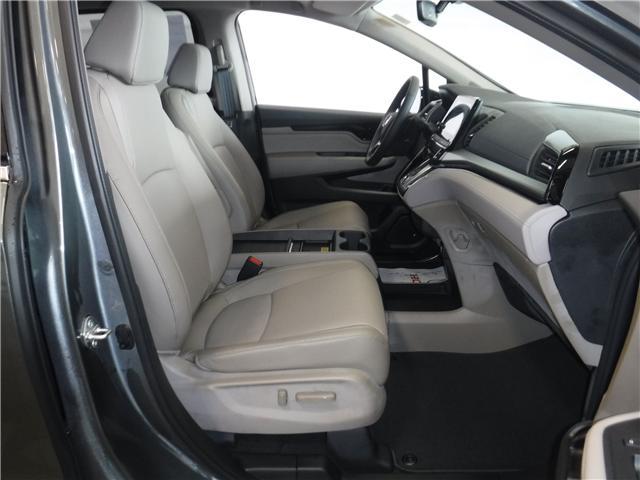 2019 Honda Odyssey Touring (Stk: 1790) in Lethbridge - Image 7 of 21