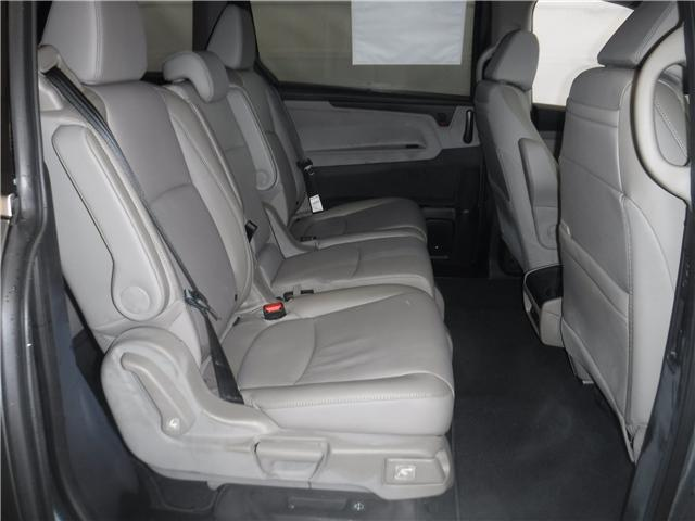 2019 Honda Odyssey Touring (Stk: 1790) in Lethbridge - Image 8 of 21