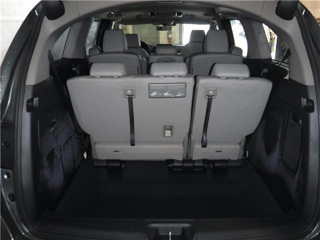 2019 Honda Odyssey Touring (Stk: 1790) in Lethbridge - Image 11 of 21