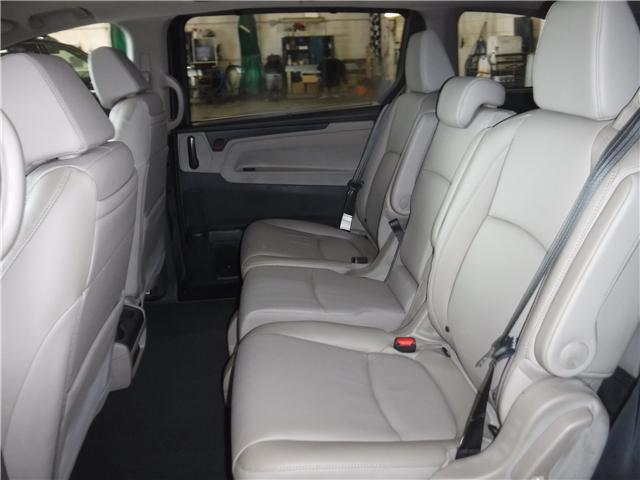 2019 Honda Odyssey Touring (Stk: 1790) in Lethbridge - Image 12 of 21