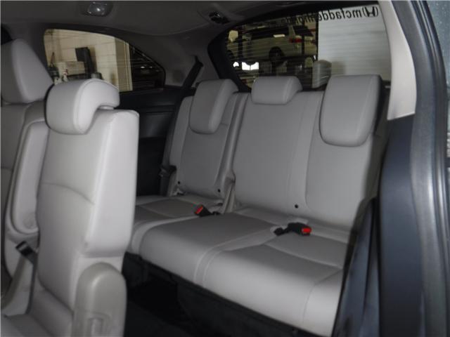 2019 Honda Odyssey Touring (Stk: 1790) in Lethbridge - Image 13 of 21