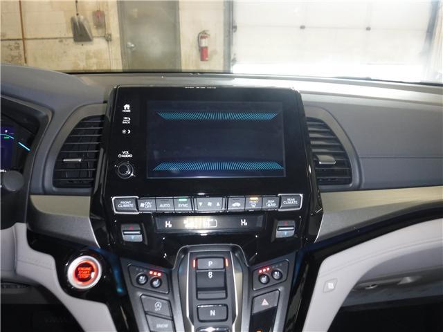 2019 Honda Odyssey Touring (Stk: 1790) in Lethbridge - Image 16 of 21