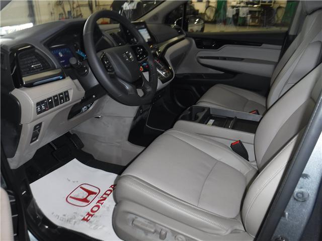 2019 Honda Odyssey Touring (Stk: 1790) in Lethbridge - Image 19 of 21