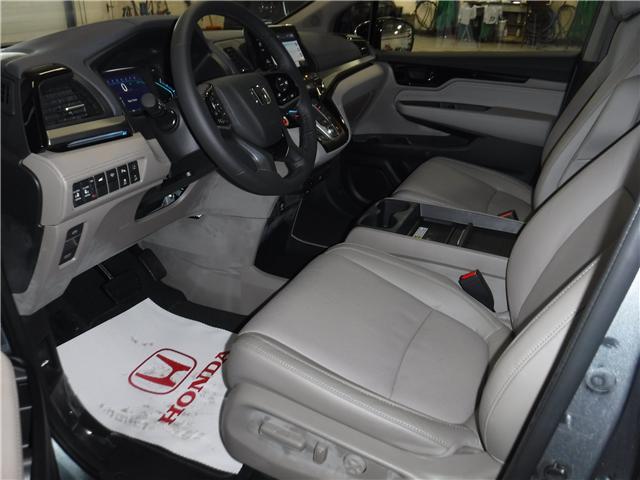 2019 Honda Odyssey Touring (Stk: 1790) in Lethbridge - Image 20 of 21