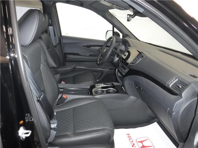 2019 Honda Passport Touring (Stk: 1828) in Lethbridge - Image 10 of 18
