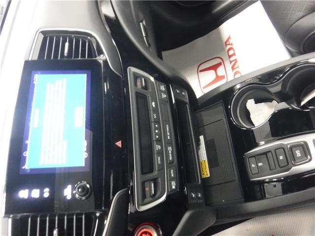 2019 Honda Passport Touring (Stk: 1828) in Lethbridge - Image 14 of 18