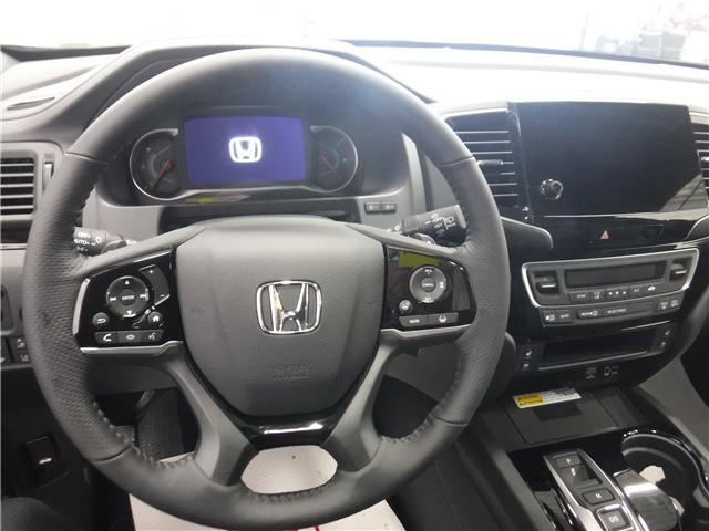 2019 Honda Passport Touring (Stk: 1828) in Lethbridge - Image 16 of 18