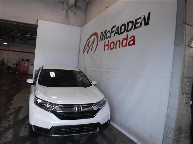 2019 Honda CR-V LX (Stk: 1801) in Lethbridge - Image 2 of 16