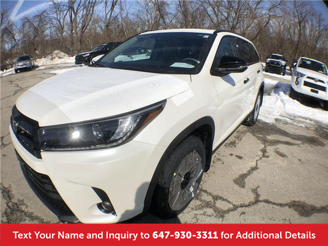 Toyota Suv Names >> New Toyota Vehicles For Sale In Ontario Mississauga Toyota
