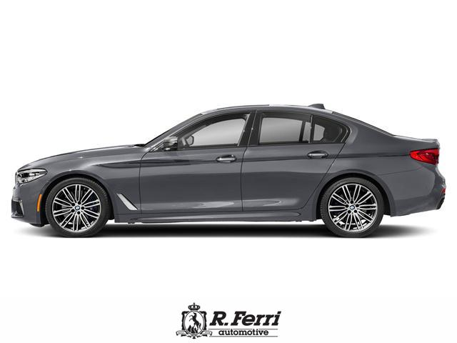 2019 BMW M550i xDrive (Stk: 28078) in Woodbridge - Image 2 of 9