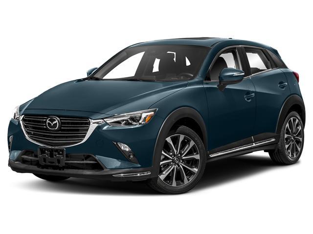 2019 Mazda CX-3 GT (Stk: 19-1161) in Ajax - Image 1 of 9