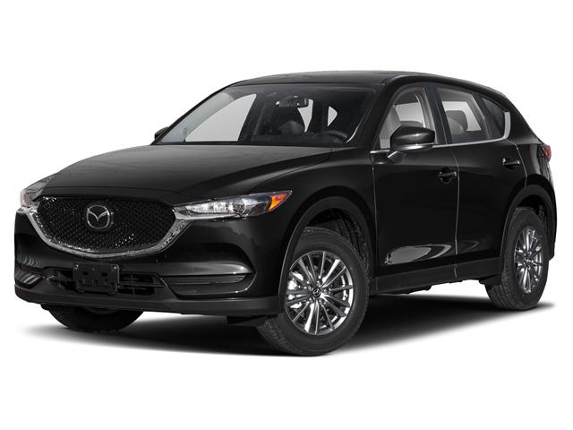 2019 Mazda CX-5 GS (Stk: 19-1142) in Ajax - Image 1 of 9