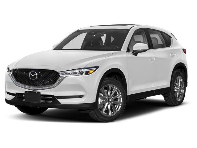 2019 Mazda CX-5 Signature (Stk: 19-1167) in Ajax - Image 1 of 9