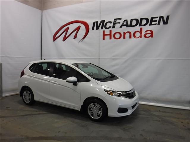 2019 Honda Fit LX w/Honda Sensing (Stk: 1830) in Lethbridge - Image 1 of 17