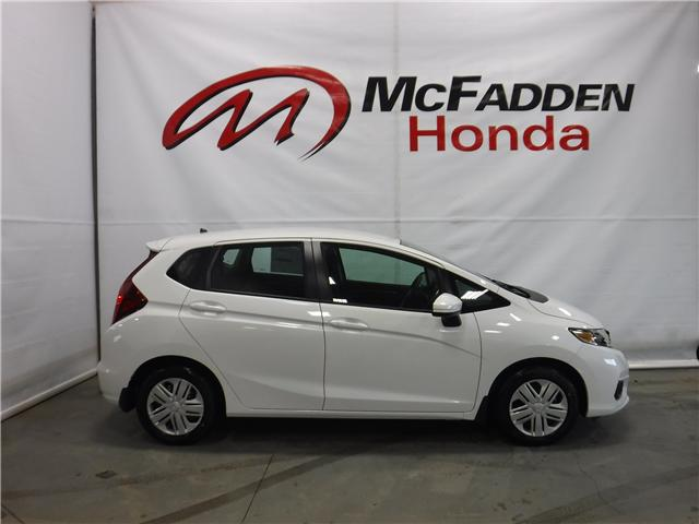 2019 Honda Fit LX w/Honda Sensing (Stk: 1830) in Lethbridge - Image 2 of 17