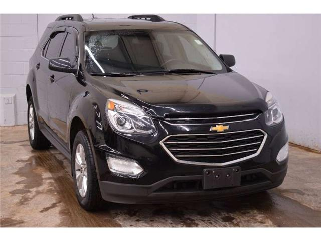 2016 Chevrolet Equinox LT AWD - HTD SEATS * BACKUP CAM * TOUCH SCREEN (Stk: B3429) in Kingston - Image 2 of 30