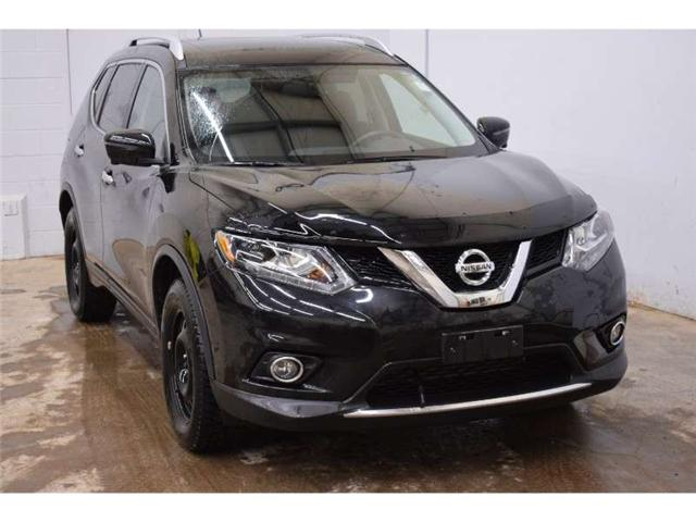 2016 Nissan Rogue SL AWD - NAV * HTD SEATS * LEATHER (Stk: B3431) in Kingston - Image 2 of 30