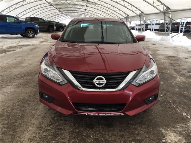 2016 Nissan Altima 2.5 SV (Stk: 169562) in AIRDRIE - Image 2 of 21