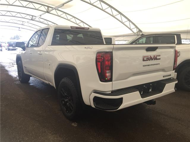 2019 GMC Sierra 1500 Elevation (Stk: 171849) in AIRDRIE - Image 4 of 19