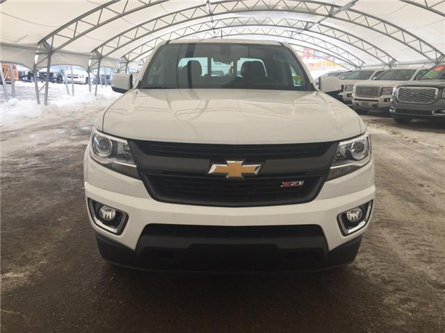 2019 Chevrolet Colorado Z71 (Stk: 172059) in AIRDRIE - Image 2 of 19