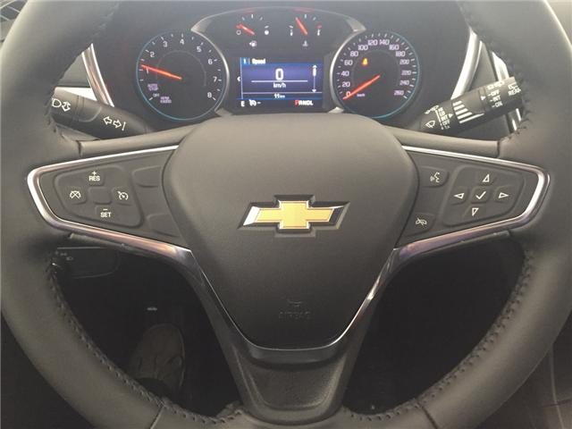 2019 Chevrolet Equinox 1LT (Stk: 172265) in AIRDRIE - Image 10 of 23
