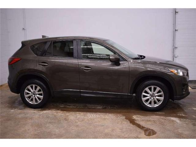 2016 Mazda CX-5 GS AWD - HTD SEATS * BACKUP CAM * SUNROOF (Stk: B3397) in Kingston - Image 1 of 30