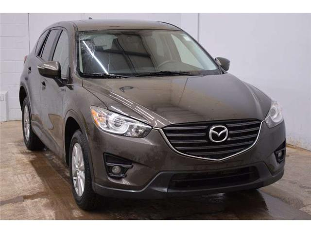 2016 Mazda CX-5 GS AWD - HTD SEATS * BACKUP CAM * SUNROOF (Stk: B3397) in Kingston - Image 2 of 30