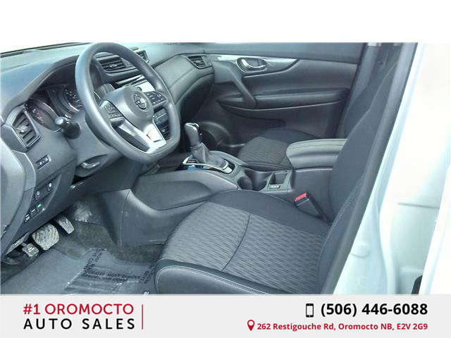 2019 Nissan Rogue SV (Stk: 758) in Oromocto - Image 14 of 17