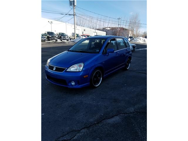 2005 Suzuki Aerio AWD (Stk: p19-042) in Dartmouth - Image 1 of 12