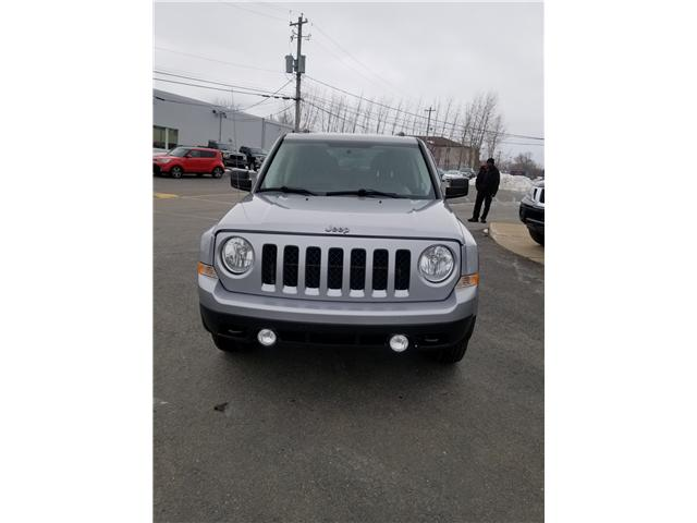 2016 Jeep Patriot Sport 4WD (Stk: p19-050) in Dartmouth - Image 2 of 10