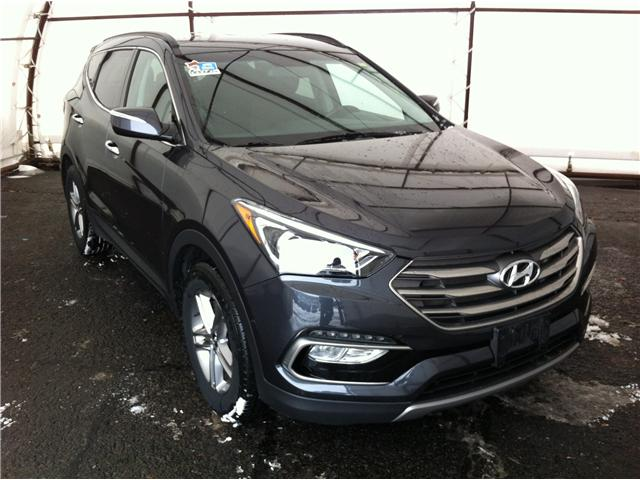 2018 Hyundai Santa Fe Sport 2.4 Premium (Stk: R8312A) in Ottawa - Image 1 of 23