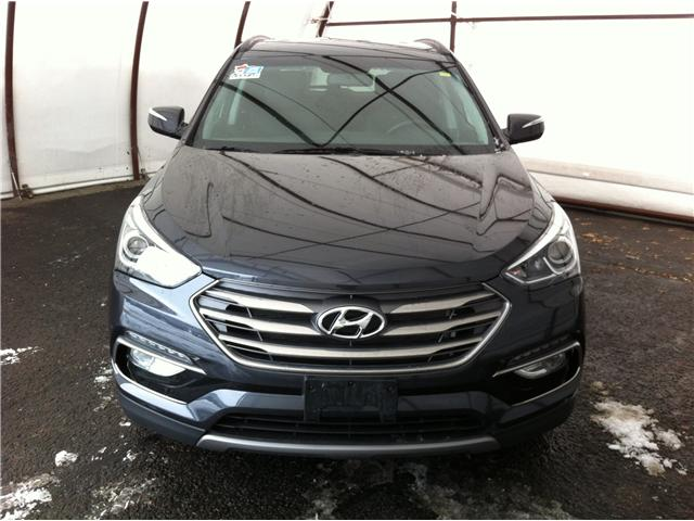 2018 Hyundai Santa Fe Sport 2.4 Premium (Stk: R8312A) in Ottawa - Image 2 of 23