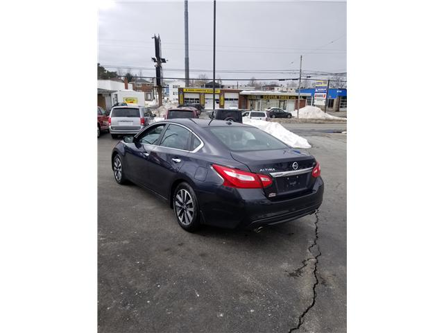 2017 Nissan Altima 2.5 SR (Stk: p19-049) in Dartmouth - Image 2 of 12