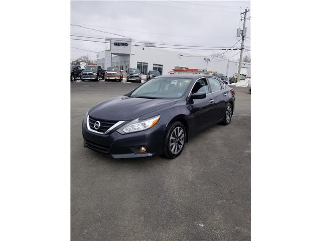 2017 Nissan Altima 2.5 SR (Stk: p19-049) in Dartmouth - Image 1 of 12