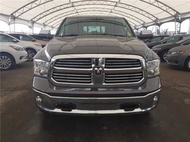 2014 RAM 1500 SLT (Stk: 172902) in AIRDRIE - Image 2 of 18