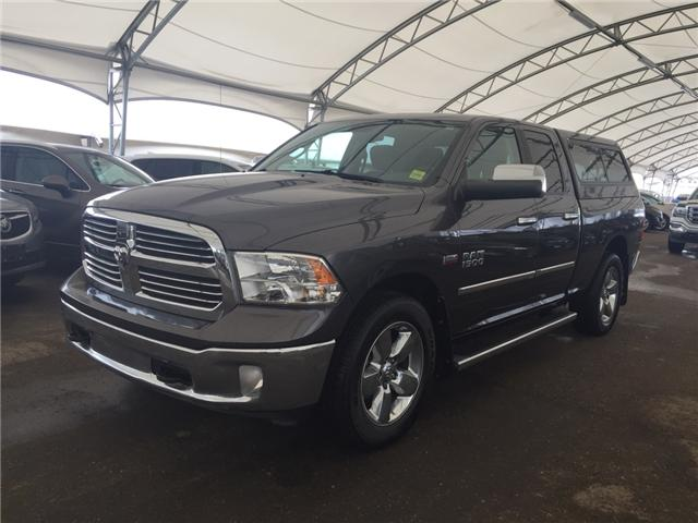 2014 RAM 1500 SLT (Stk: 172902) in AIRDRIE - Image 3 of 18