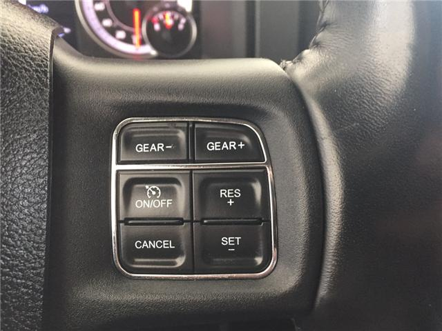 2014 RAM 1500 SLT (Stk: 172902) in AIRDRIE - Image 15 of 18