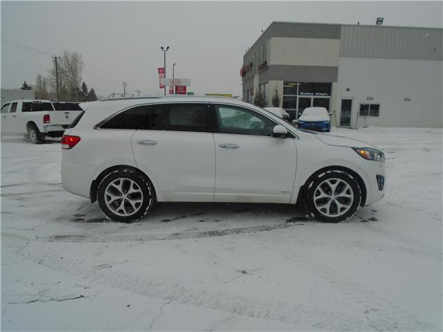 2017 Kia Sorento 2.0L SX (Stk: 7SO8013) in Cranbrook - Image 6 of 15