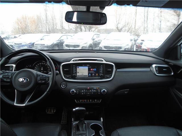 2017 Kia Sorento 2.0L SX (Stk: 7SO8013) in Cranbrook - Image 10 of 15